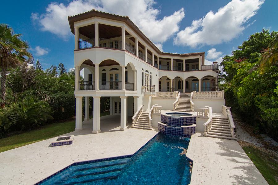 John Cannon Homes Sarasota S Award Winning Custom Luxury
