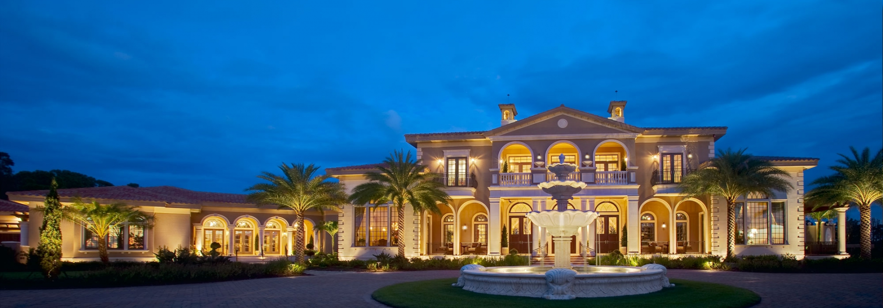 John cannon homes sarasota s award winning custom luxury Custom design home