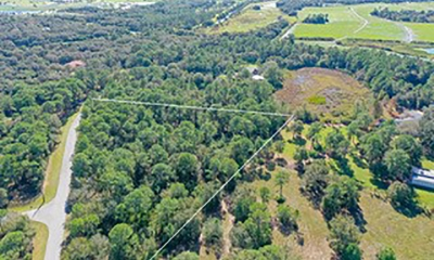 Gator Creek Boulevard Lot 33