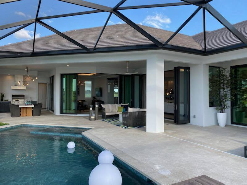 The Tindarra by John Cannon Homes